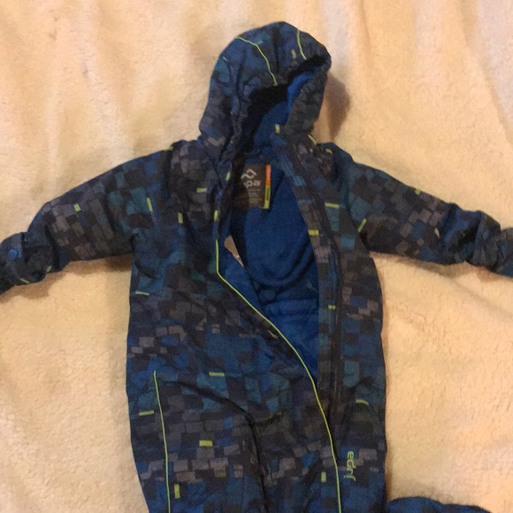 jupa Other - Jupa baby snowsuit